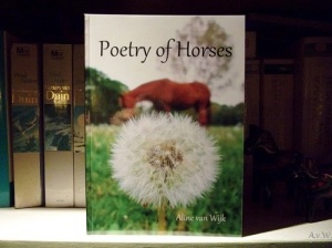 Poetry of Horses by Aline van Wijk